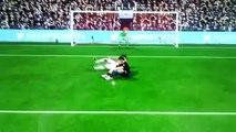 FIFA 15 FAILS COMPILATION Funny FAILS, Bugs & GLITCHES #2