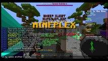 Minecraft Speed Builders - Episode 4 | Why ya gotta be mean?