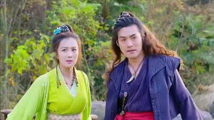 新蕭十一郎 第39集 Xiao Shi Yi Lang Ep39