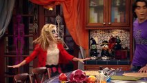 Blog na cztery łapy – Straszenie w Halloween. Odcinek 48. Oglądaj tylko w Disney Channel!