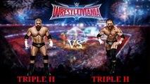 El Wrestling Today llega a Planeta Wrestling: ¿Triple H vs. Triple H?