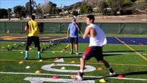 Bankhead Sports Academy High School Quarterback Training Camp