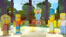 New Free Minecraft Character Skins (Xbox 360 Version