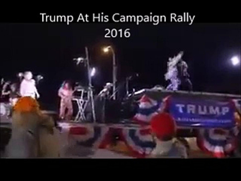 Trump 2016?