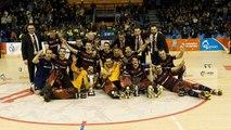 [HIGHLIGHTS] HOQUEI PATINS (FINAL COPA): FCB Lassa - Club Patí Vic (4-1)