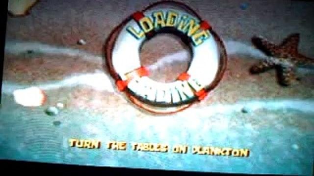 Lets play The Spongebob Squarepants Movie part 37 Planktons Defeat