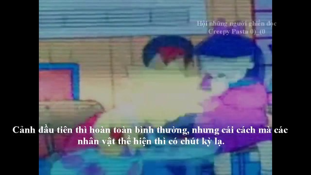 Creepy Pasta - Lost Episode 1 - Dead Bart (Cái Chết Của Bart) (The Simpsons) (Vietsub)