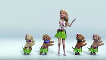 Barbie and Her Sisters In A Puppy Chase Complete Flim in