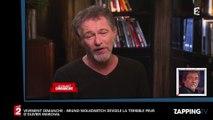 Vivement Dimanche - Bruno Wolkowitch dévoile la peur d'Olivier Marchal