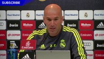 Cristiano is the life and soul of this Real Madrid |Zidane Press Conference |REAL MADRID