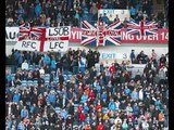 Ibrox Remembers. Rangers Vs Alloa