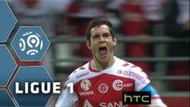 But Aissa MANDI (23ème) / Stade de Reims - Girondins de Bordeaux - (4-1) - (REIMS-GdB) / 2015-16
