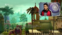 Assassin S Creed Chronicles India Trailer De Lancement Video