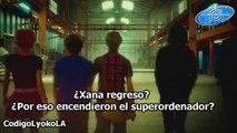 Code Lyoko Evolution - 5x03 Espectromania Preview Sub Español