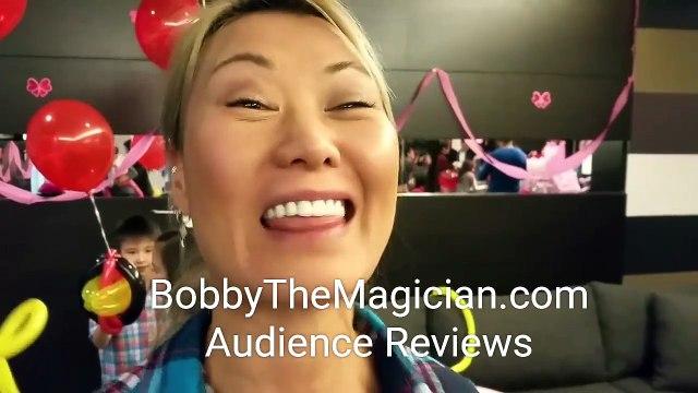 Hire $60 an hour VANCOUVER SURREY FRASER VALLEY BC DRY GRAD MAGICIANS, MAGIC SHOWS, GRADUATION PARTY MAGICIAN REVIEWS