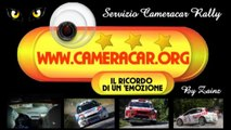 Camera Car SUPER BIG CRASH Accident Crash Rally