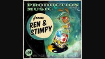 Ren and Stimpy Production Music - Model Girl