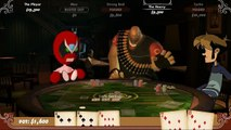 Poker Night at the Inventory - Summer of 69 - Steam Summer Camp Ticket