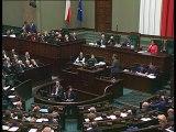 Poseł Katarzyna Lubnauer - Wystąpienie z dnia 25 lutego 2016 roku.