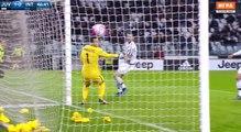 All Goals HD - Juventus 2 - 0 Inter - 28-02-2016