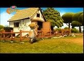 TAMİRAT kuzu cuk tamirat trt çocuk çizgi filmleri