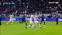 All Goals HD - Juventus 2-0 Inter 28.02.2016 HD