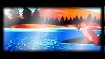 Chip and Dale Full Episode Tic et Tac Chips Ahoy Donald Duck HQ 2014