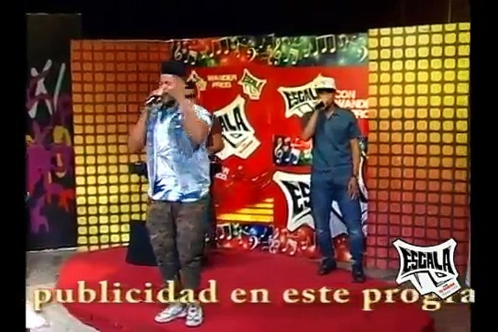 Saoco Internacional En Escala Urbana Tv Presentando Su Tema Promocinal   Godialy.com