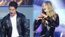 Gigi Hadid & Tyler Posey KILL IT on Lip Sync Battle