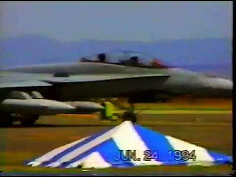 1994 fairchild air force base b 52 crash