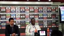 Seedorf attacca Allegri: Ho trovato il Milan a pezzi
