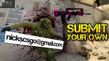 CSGO Top 10 Plays - Counter Strike Global Offensive - Episode 9