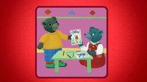 Les histoires de Petit Ours Brun - Les petits bonheurs de Petit Ours Brun