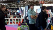 Cosplay Code Lyoko à Japan Expo 2012 - codelyoko.net
