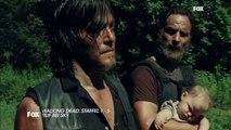 Sky The Walking Dead Staffel 5 Teil 2 Trailer