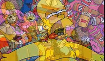 Theme Song Remix SIMPSONS THEME SONG REMIX PROD BY ATTIC STEIN RAYyNpvXURE