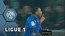 But Ronny RODELIN (82ème) / AS Saint-Etienne - SM Caen - (1-2) - (ASSE-SMC) / 2015-16