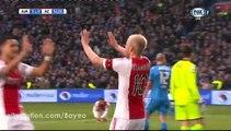 Roda jc - Ajax 2 - 2 31-02-2016 (samenvatting)