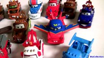 TOMICA CARS 2 Mater Complete Diecast Collection Disney Pixar Cars Takara Tomy トミカ ディズニー カーズ