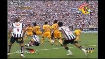 Clásico 82 Monterrey Tigres