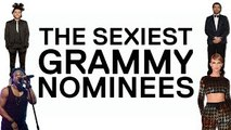 The Sexiest 2016 Grammy Nominees | VH1