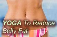 4 Yoga Poses to Reduce Belly Fat Fast - Top 4 Yoga Asanas To Reduce Belly Fat - Yoga Poses To Reduce Stubborn Belly Fat