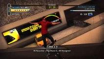 Super cool Tony Hawks Pro Skater HD Tricks