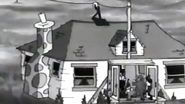 Betty Boop # 43 Betty Boop And Grampy (1935) Cartoon