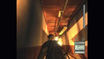 CGRundertow TOM CLANCYS SPLINTER CELL for Xbox Video Game Review