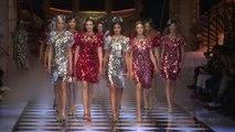 Dolce & Gabbana Fall 2016 Ready-to-Wear