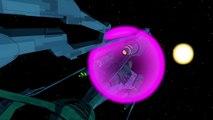 Omnitrix VS Maltruands   Ben 10 Omniverse   Cartoon Network