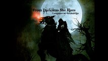 Dark   Orchestral Music - From Darkness She Rises
