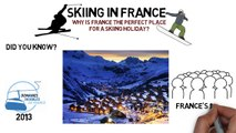 Skiing in France – Why Is France The Perfect Place For A Skiing Holiday?