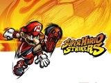 Bibi300 teste Mario Strikers Charged - Wii